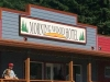 Morning Wood Hotel Skagway Alaska