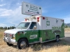 Marijuana Dispensary Ambulance near Great Basin, Nevada