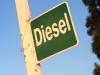 Diesel Sign Whittier CA