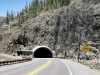 Rather Obvious Highway Tunnel Sign