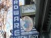 Classic Dutch Boy Paints Sign Oakland, CA