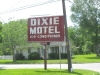 Dixie Motel Bastrop Texas