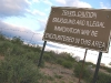 Safe Border BLM Boondocking in Why, AZ