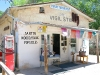 Santos, Woodcarving and Popsicles at Chimayo, NM