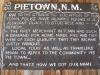 Pie Town New Mexico