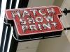 Hatch Show Print Nashville, TN