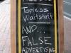False Advertising Nashville Tennessee