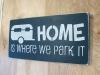 Home is Where You Park It, Drivin' n Vibin'