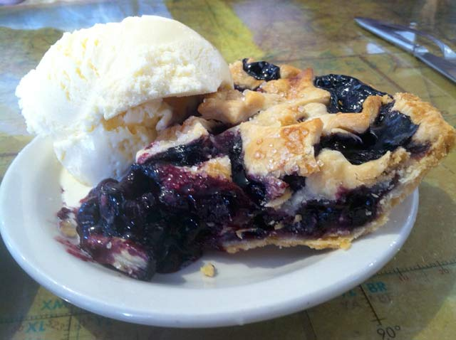 PieONeer Cafe Pie Town New Mexico for Sale