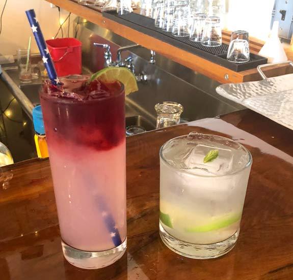 Skagway Spirits