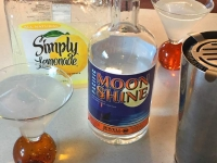 Jewell Distillery Moonshine