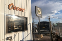 Route 66 Junkyard Brewery