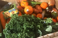 Imperfect Foods Produce Delivery