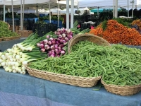 Oakland Farmers Market