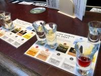 Crater Lake Spirits Distillery, Bend OR
