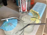 Cinco de Mayo Potato Margaritas
