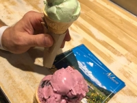 Old School Ice Cream, Nelson BC