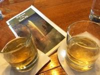 Commemorative Drinks at Yellowstone Bear Pit Bar
