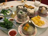 Happy Harbor Dim Sum Feast