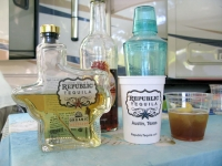 Republic Tequila Texas Tea