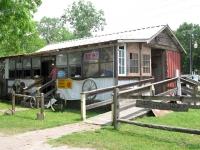 Pop's Pit BBQ Brookshire Texas