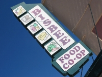 Bisbee Arizona Local Natural Food Co-Op