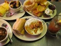 Herby K Best Cajun Food Shrieveport, LA