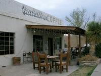 Marathon Texas Coffee Cafe