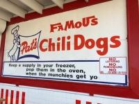 Pat's Famous Chili Dogs Tucson, AZ