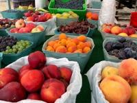 Nelson, BC Farm Fresh Produce