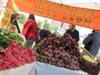 Columbia Missouri Farmers Market