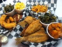 Fish N' Grill - Fredericksburg, VA