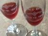 22nd Anniversary Sloe Gin Martini