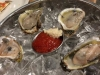 Oysters at Fish, Fort Collins CO