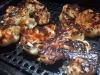 Cauliflower Steaks Barbecue