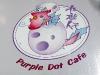 Purple Dot Cafe Seattle