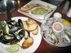 Elliot's Seafood in Seattle