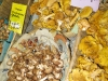Local organic mushrooms at Nash Farm in Sequim