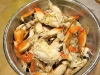 Fresh Dungeoness Crab Feast