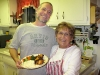 Good Home Cooking at Casa de Agredano