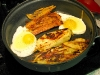 Final Tamale Breakfast