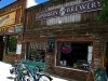 Gunnison Brewery Colorado Downtown