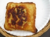 Hobo Pie Baked Brie