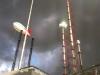 KiraVan Situational Awareness System Masts