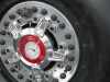 KiraVan Expedition Vehicle Tire Pressure Monitor