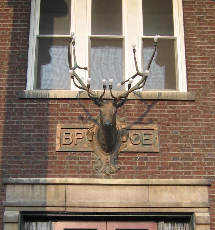 Corry, PA Elks Lodge