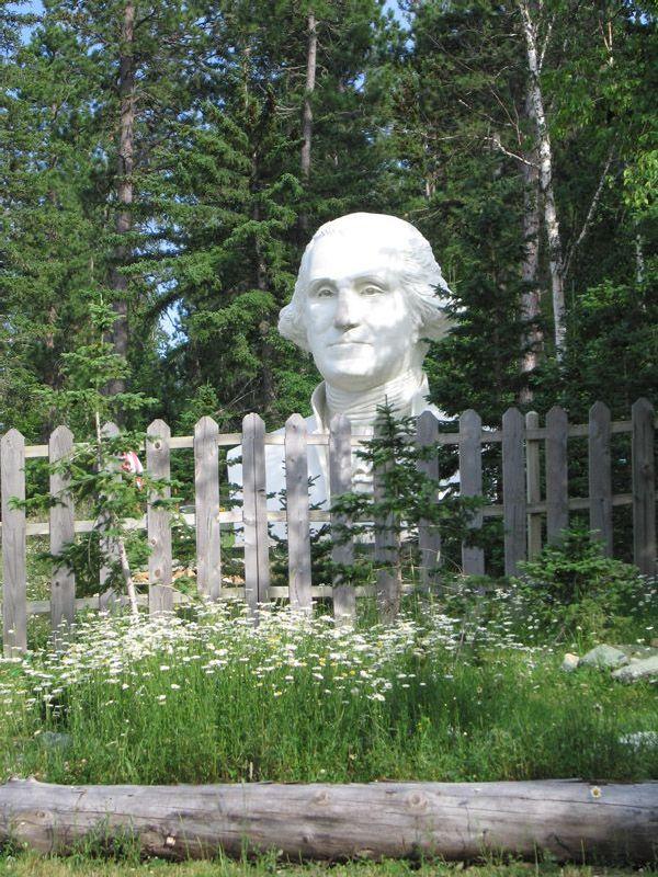 president park