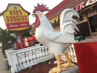 Bob's Burgers Big Chicken