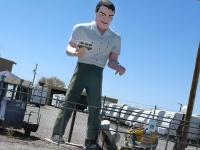 Hatch New Mexico RV Giant
