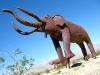 Galleta Meadows Elephants Borrego Springs